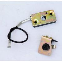 Cheap Tricycle Lock Set Of Tricycle Spare Parts , Lock Kit For Tricycle wholesale