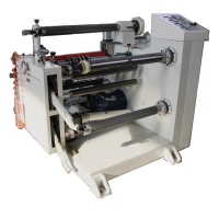 Buy cheap high precisionmax working width 650mm automatic slitting machine plastic from wholesalers