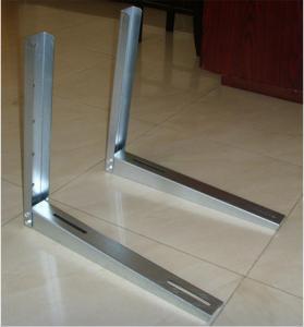 Galvanized Air Conditioner Support