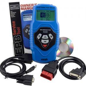 Cheap Autel Ep21 Vag Diagnostic Tool For Vag / Mercedes Parking Brake wholesale