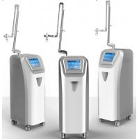 Cheap Acne removal/freckle removal/scar removal rf co2 fractional laser for skin resurfacing wholesale