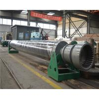 Cheap Paper Product Making Machinery Chest Roll Q235B Reel Pipe Breast Roll wholesale