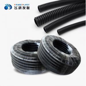 Cheap Soft Flexible PP PE PVC Pipe Making Machine Corrugated Hose Tube Production wholesale
