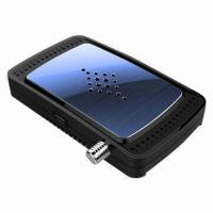 Cheap TV Tuner Box DVB-S Receiver with Mstar 7819 Mini FTA, USB PVR and CA wholesale