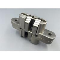 Cheap Self Close Soss Cabinet Hinges Concealed Hinges Stainless Steel Ultra Quiet wholesale