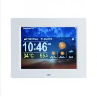 Cheap 5 Alarm Digital Calendar Clock 800x600 Video In Folder wholesale