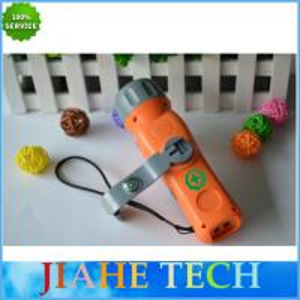Cheap 2015 Hot hand crank solar radio with flashlight and compass wholesale