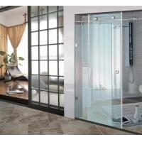 Buy cheap Sound Proof Clear Safety Laminated Glass For Doors and Windows 6mm+0.76pvb+6mm from wholesalers