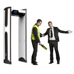 Cheap new design walk through metal detector/archway metal detector door/prison walk through metal detector for sale
