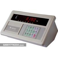 Buy cheap IP67 programmable weighing scale indicator and process controller smallest size and good price from wholesalers