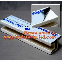 China Protective film,pe lamination film for pvc window profile, PE protective film for plastic sheet on sale