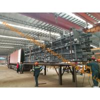 Cheap Heavy Steel Structure Fabrications Steel Structure Shed Warehouse EU US Standard wholesale