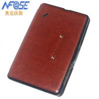 Cheap Simple Surface Protective Acer Tablet Leather Case With Stand Foldable Soft wholesale