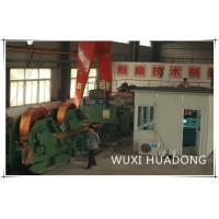 Cheap Horizontal Cooper Continuous Casting Machine With 80-300KW Smelting Furnace wholesale