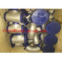 Cheap Stainless Steel Pipe Fittings 1/2inch-48inch  ASTM A790 S 32760 Elbow,Super Duplex S 32760 wholesale