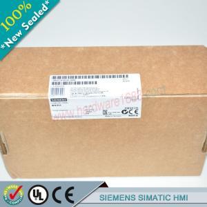 Cheap SIEMENS SIMATIC HMI 6AV2124-0GC01-0AX0 / 6AV21240GC010AX0 wholesale