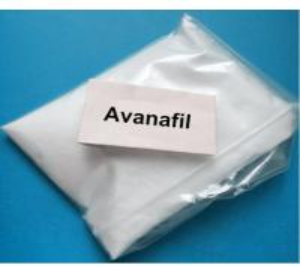 Cheap Sex Enhancer Steroids Hormone Powder Avanafil for Male Sexual Dysfunction CAS:330784-47-9 wholesale