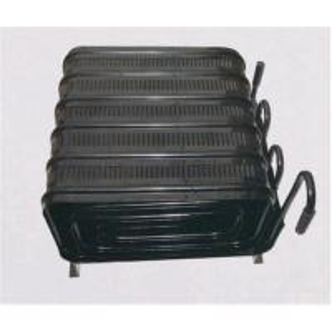 Cheap Non - corrosion 7mm, 8mm evaporator coils tube, Condenser Tubes for liquid converying, evaporator wholesale