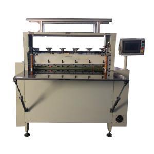 Cheap Sticker EVA foam kiss cutting machine wholesale