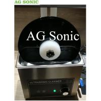 Cheap Washer Tools Digital Ultrasonic Cleaner 6/5l 40khz Vinly Record With Drainage Valve wholesale