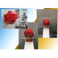 Buy cheap Electrical Hanging HFC 227ea Fire Extinguishing System For One Zone from wholesalers