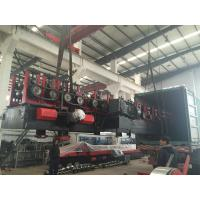 Cheap Auto C & Z Purlin Roll Forming Machine For Light Steel Structure Buildings wholesale