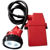Cheap KL4LM LED Miners Headlamp with Unit Charger wholesale