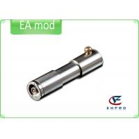 Cheap Low Voltage Drop Telescopic E Cig EA Mod With Ego / 510 Thread wholesale