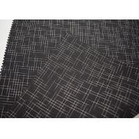 Cheap PU Coated Waterproof Oxford Fabric 100 Polyester SGS Certification wholesale