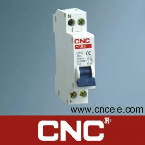 Cheap Mini Circuit Breaker (YCB3) wholesale