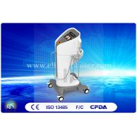 Cheap Face Lifting High Intensity Focused Ultrasound Machine 10 Inch LCD Screen wholesale