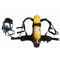 Cheap ZYX60 isolated compressed oxygen self-rescuer with CE Certificate wholesale