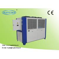 Cheap Trade Assurance Supplier CE Certified Air Cooled Industrial Water Chiller wholesale