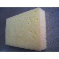 Cheap Low Detergent  Dish Cleaning Sponge with Melamine Material Custom Size Shape wholesale