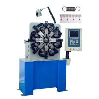 3 Axis Extension Spring Machine With Unlimited Feeding Length 220V 3P 50 / 60Hz