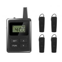 Cheap E8 Tour Guide Audio System Bluetooth Earphones Weight 20g Transmitter And Receiver wholesale