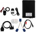 Cheap V5.7 FVDI Fiat Abrites Commander For Fiat / Alfa Lancia Software USB Dongle wholesale