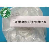 Cheap Pharmaceutical EP Terbinafine Hydrochloride For Antifungal CAS 78628-80-5 wholesale