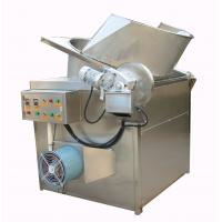 Cheap DYZ-1500Y 79kw Food Frying Machine For Chips And Chicken Joints wholesale