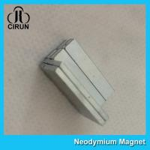 Custom Block Neodymium Permanent Magnets N35 N38 N40 N42 N45 N48 N50 N52