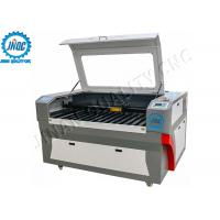 Cheap Acrylic And Wood Laser Cutting Machine , Co2 Laser Cnc Machine Fast Processing Speed wholesale