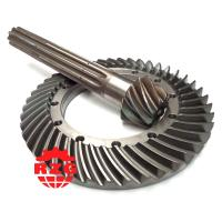 Cheap Differential Transmission System Crown wheel & Pinion Gear Ratio 9*43 Rear Axle wholesale
