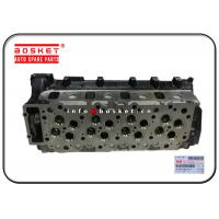 Cheap ISUZU 4HK1 NPR NQR Japanese Truck Parts Cylinder Head Assembly 8-98170617-0 8981706170 wholesale