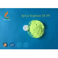 Cheap 332MW ER-199 Optical Brightener For Polyester 99% Purity Cas 13001-39-3 wholesale