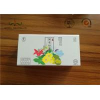 Cheap Custom 157g Coated 2 Side CMYK Printing Handcrafted Gift Boxes With Lid wholesale