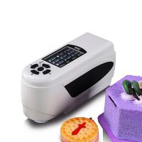China Car Paint Color Reader Handheld Color Matching Colorimeter Auto Interior NH310 on sale