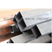 Cheap 20# Rectangular Carbon Steel Square Pipe Q195 Q235 Q345 St 52 wholesale