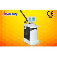 Cheap Co2 Fractional Laser acne scar removal and Vaginal Tighte F7 vertical model machine with RF tube wholesale
