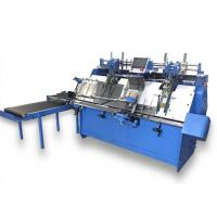 Cheap Endsheet tipping machine paper inserting gluing for book binding wholesale