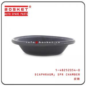 Cheap 1-48252054-0 1482520540 Spring Chamber Diaphragm For Isuzu EXR FVR CVZ wholesale